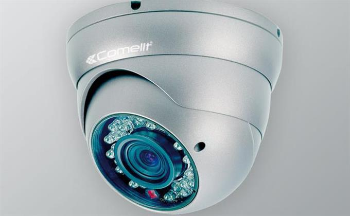 Video surveillance: Simple CCTV, a comprehensive range of products for video surveillance. Analogue, IP, HD-SDI, offering top performance for your security.